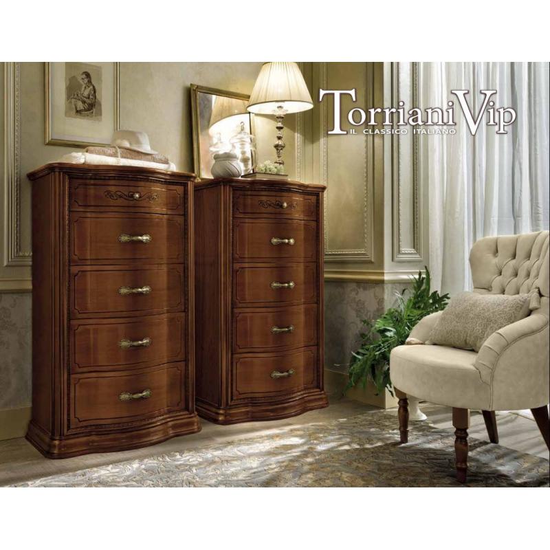 Camelgroup Torriani VIP спальня