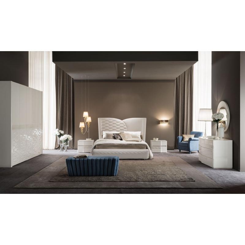 Dall'Agnese Chanel спальня