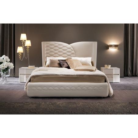 Dall'Agnese Chanel спальня - Фото 2