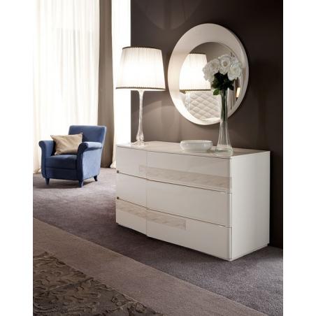 Dall'Agnese Chanel спальня - Фото 3