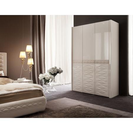 Dall'Agnese Chanel спальня - Фото 7