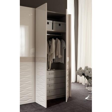 Dall'Agnese Chanel спальня - Фото 10