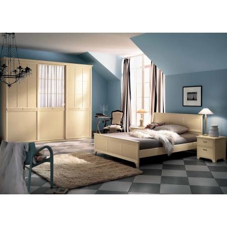 San Michele Dea спальня - Фото 1