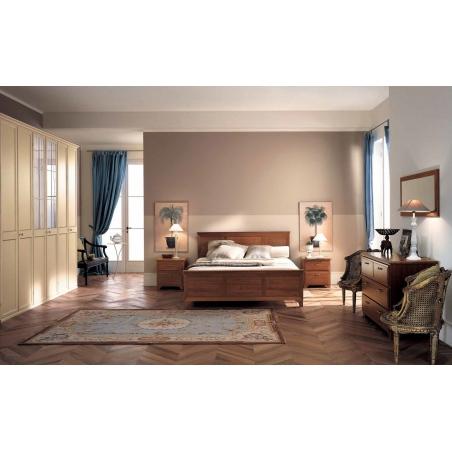 San Michele Dea спальня - Фото 5