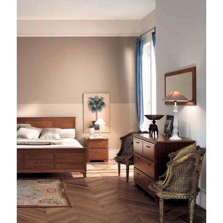 San Michele Dea спальня - Фото 6