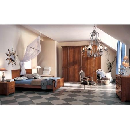 San Michele Dea спальня - Фото 9