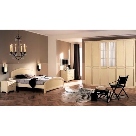 San Michele Dea спальня - Фото 11