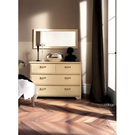 San Michele Dea спальня - Фото 12