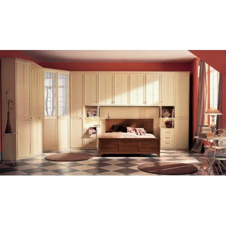 San Michele Dea спальня - Фото 13