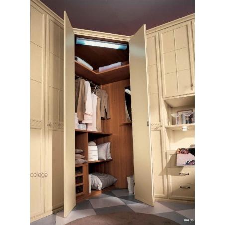 San Michele Dea спальня - Фото 14