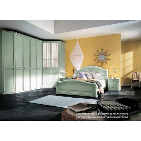 San Michele Dea спальня - Фото 18