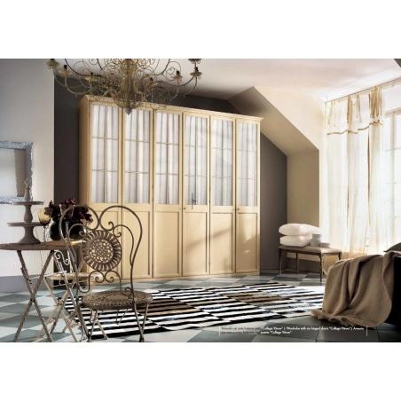 San Michele Dea спальня - Фото 20