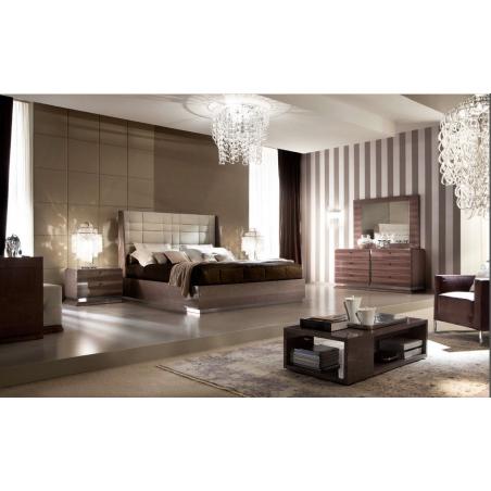 Alf group Monaco спальня - Фото 2