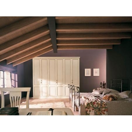Venier Meridiani спальня - Фото 4