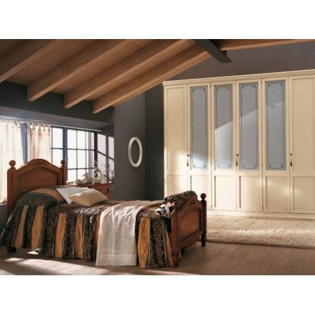 Venier Meridiani спальня - Фото 5