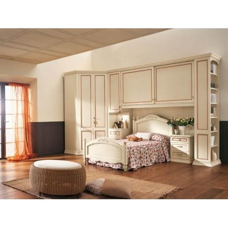 Venier Meridiani спальня - Фото 6