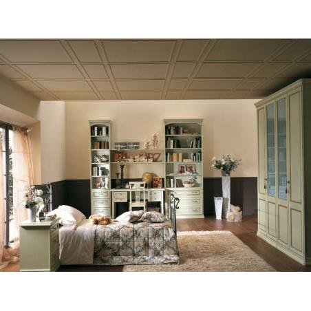 Venier Meridiani спальня - Фото 8