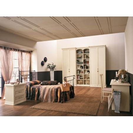 Venier Meridiani спальня - Фото 11