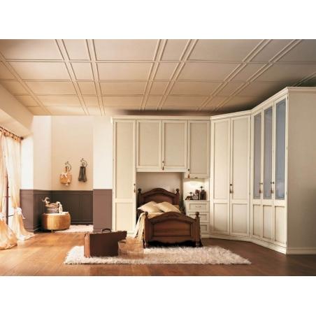 Venier Meridiani спальня - Фото 13