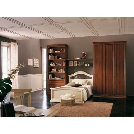 Venier Meridiani спальня - Фото 15