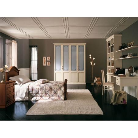 Venier Meridiani спальня - Фото 16