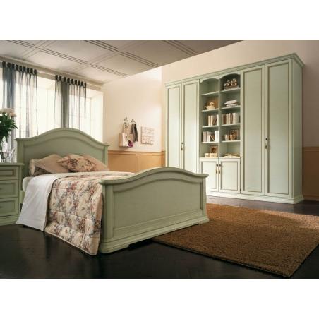 Venier Meridiani спальня - Фото 18