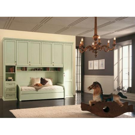 Venier Meridiani спальня - Фото 20