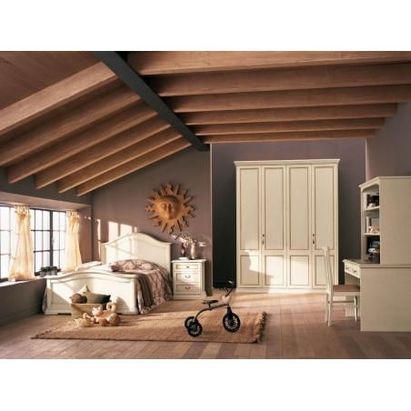 Venier Meridiani спальня - Фото 21