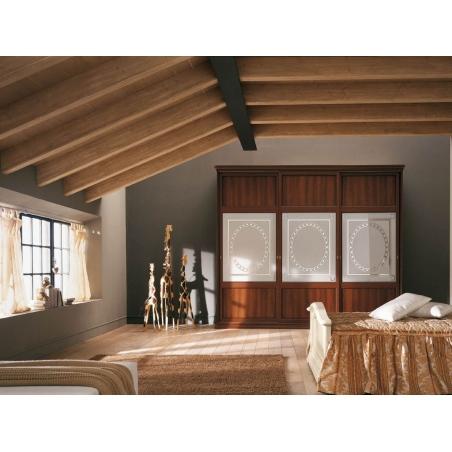 Venier Meridiani спальня - Фото 22