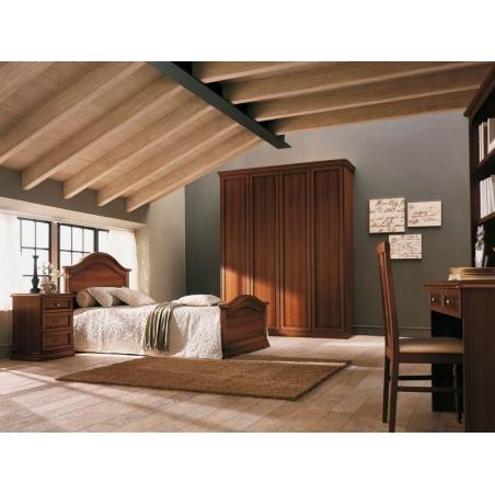 Venier Meridiani спальня - Фото 23