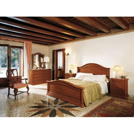 Venier Meridiani спальня - Фото 24