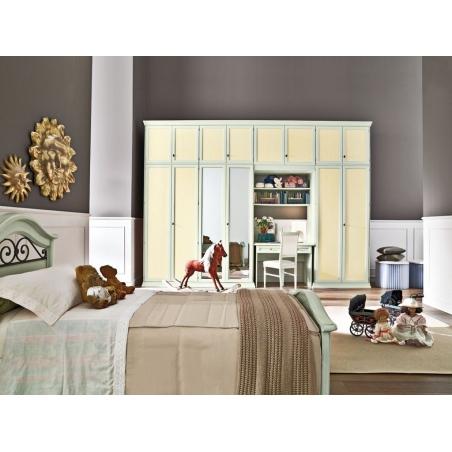 Venier Meridiani спальня - Фото 26