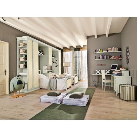 Venier Meridiani спальня - Фото 29