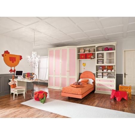 Venier Meridiani спальня - Фото 32