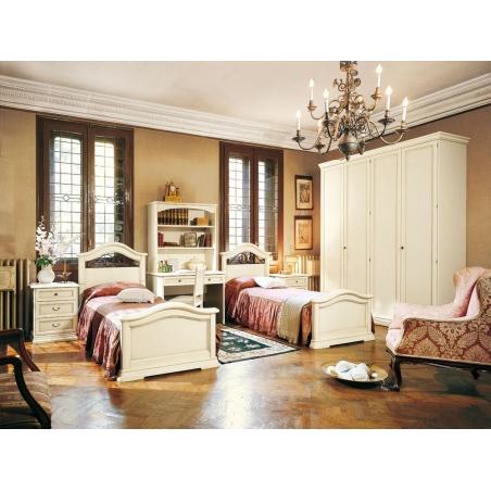 Venier Meridiani спальня - Фото 35