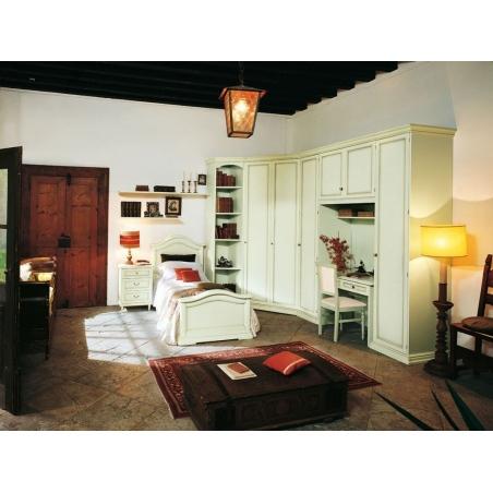 Venier Meridiani спальня - Фото 36