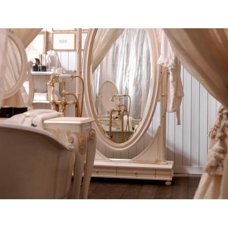 Savio Firmino 1941 мебель для ванной - Фото 3