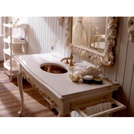 Savio Firmino 1941 мебель для ванной - Фото 4