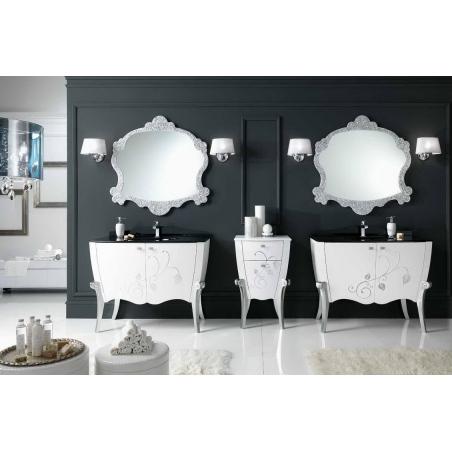 BBelle Margot ванная комната - Фото 11
