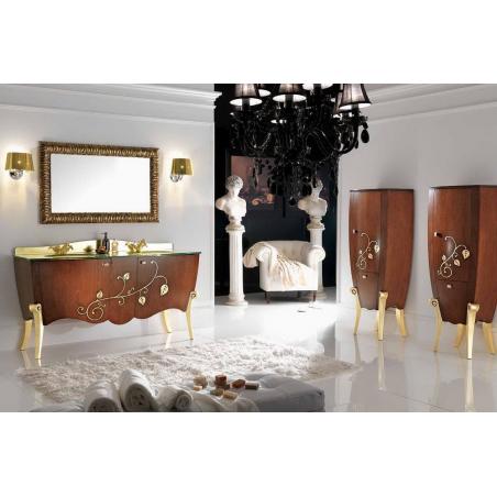 BBelle Margot ванная комната - Фото 12
